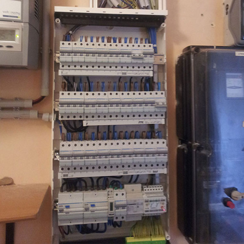 RM ElecConcept | electricien floreffe